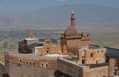 Ishak-Pasha-Palast bei Dogubayazit. Foto: Uli Aldebert.