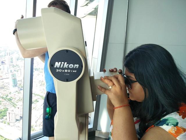 Petronas Towers Tour (7)