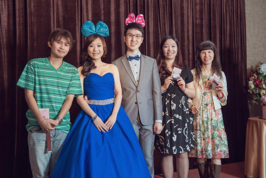 20160528華漾中崙婚禮記錄 (729)