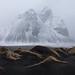 Kambhorn & Vestrahorn - Iceland by nonac.eos@gmail.com