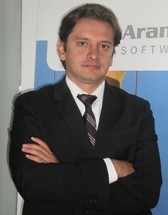 John Motta, Aranda Software