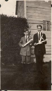 10 Graduation 1922 1