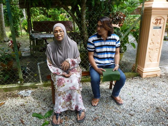 konflik anak beranak libatkan Fezrul Khan & Fauziah Nawi dalam Alahai Omak