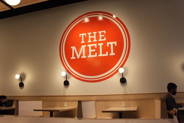 The Melt @ Hollywood 09