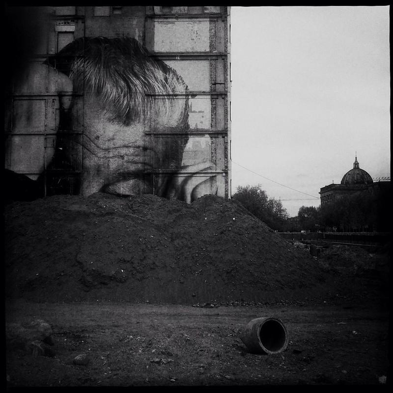 jr, wrinkles of the city, berlin