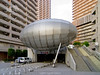 建築 Modern Architecture: 1991 - Toyo Ito - EGG OF WINDS