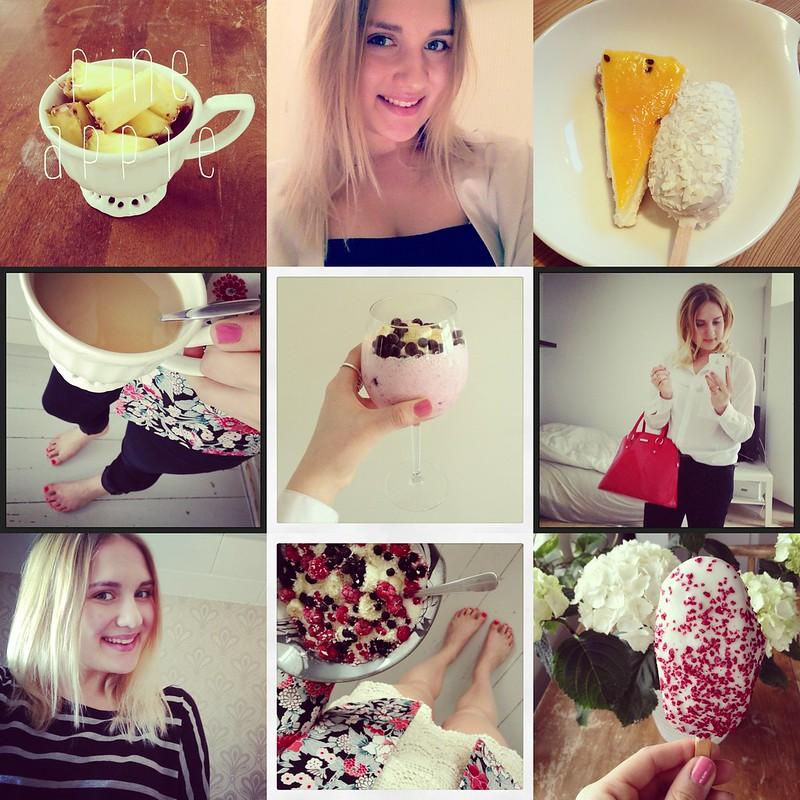 instagram 20132