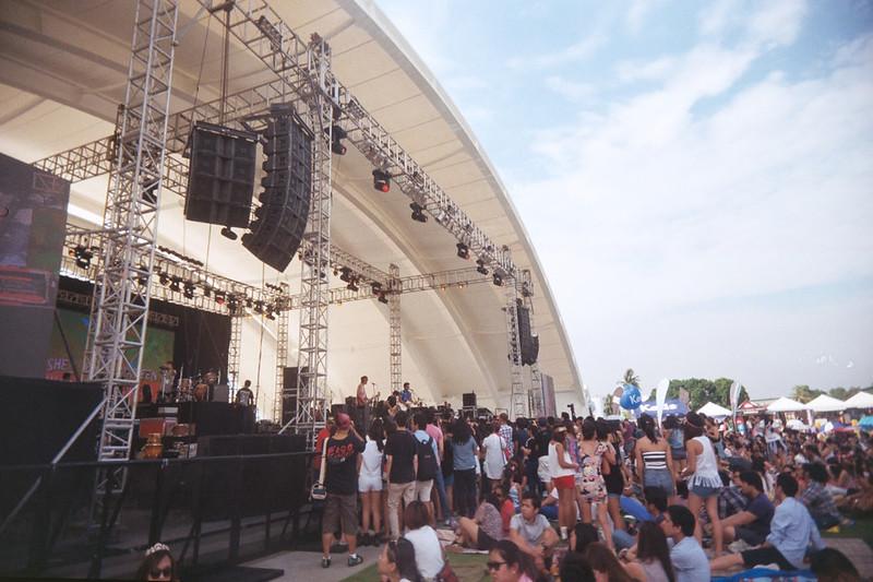Wanderland Festival