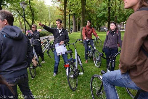 Utrecht study tour-2