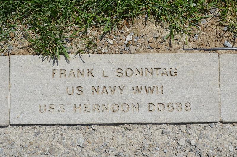 Sonntag, Frank