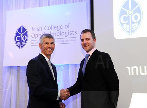 ICO Research Bursary 2013