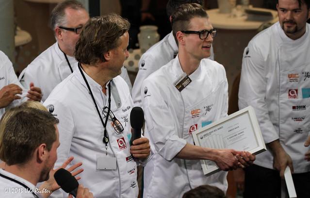 Koch des jahres vorfinale flickr photo sharing for Koch des jahres