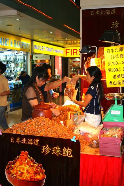 Shopping, Singapur, ©evaespinet