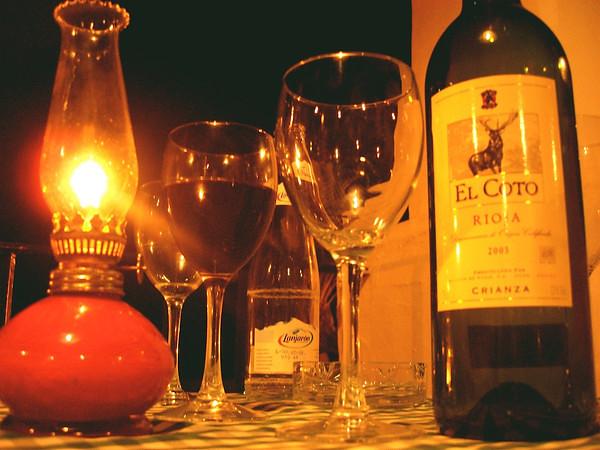 Andalucia Rioja