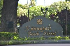 60th Anniversary Hawaii Trip