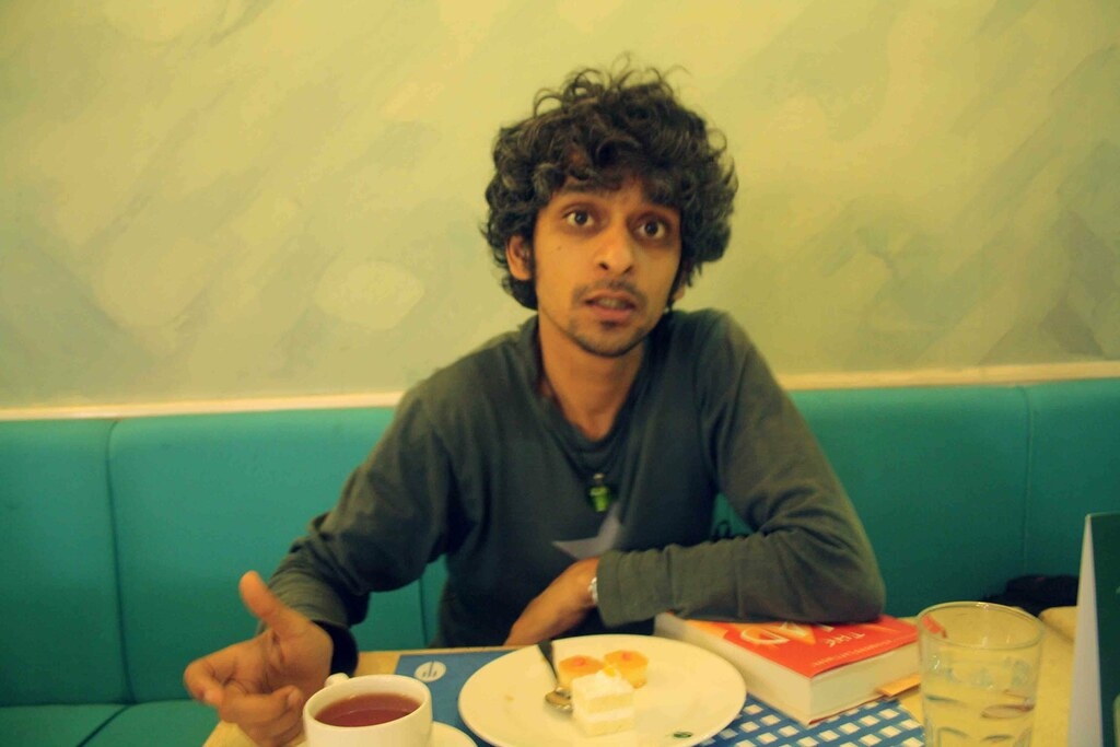 Delhi's Proust Questionnaire – Mayank Austen Soofi, Fresc Co