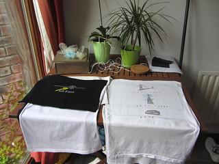 T-Shirt-Quilt