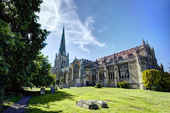 Church Thaxted, Essex