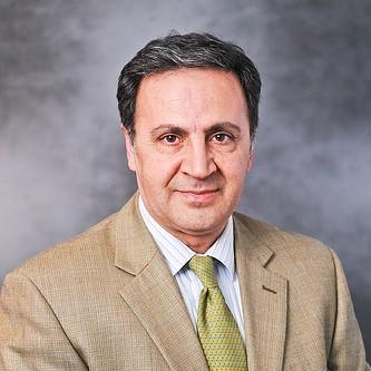 Prof. Nader Habibi