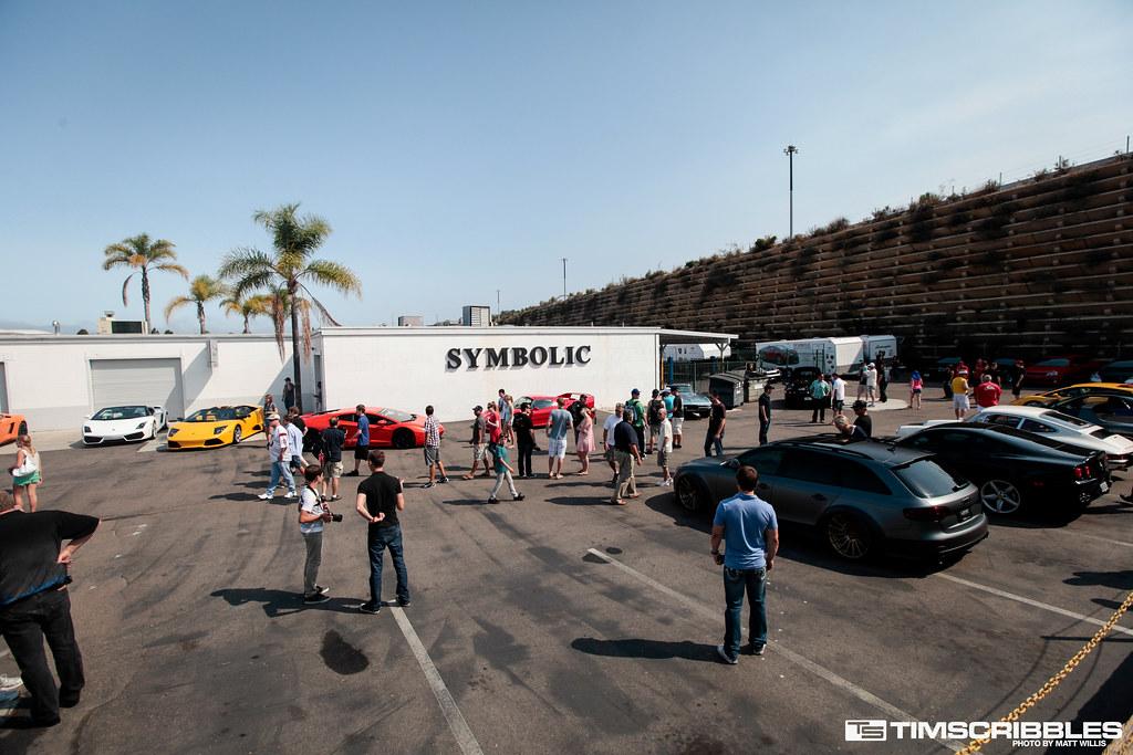 Symbolic Motors Open House