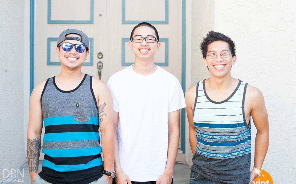 M, R, & J.