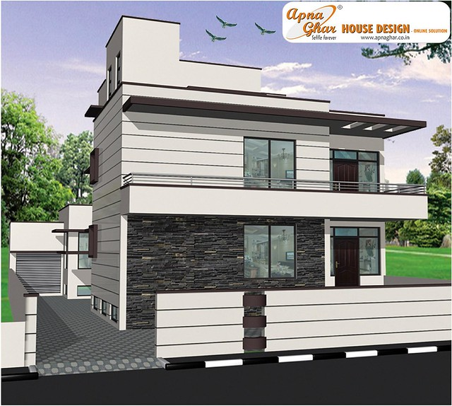 Photo for Triplex home plans