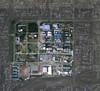 2000年校園地景圖