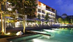 The Nap Patong Beach Hotel