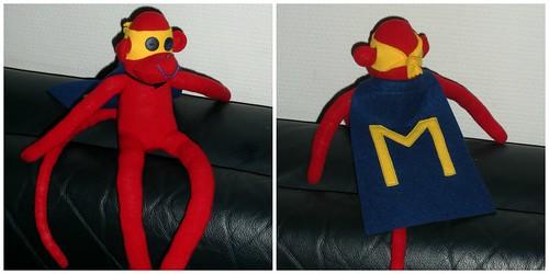 Super Monkeeeey