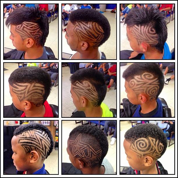 ... haircut #ha...
