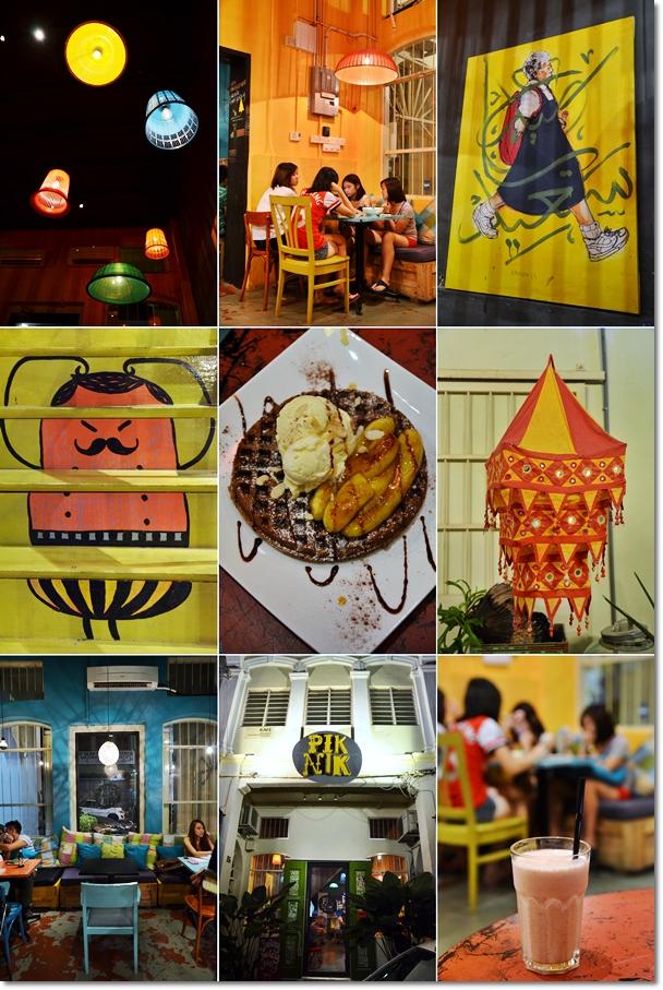 Pik Nik Cafe