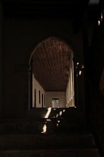 Villaggio di Omodos: Monastero