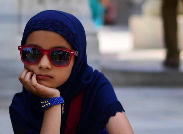 Cultura turquía en los niños