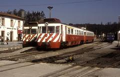 * Portugal  Diesel  Schmalspur  New Scan