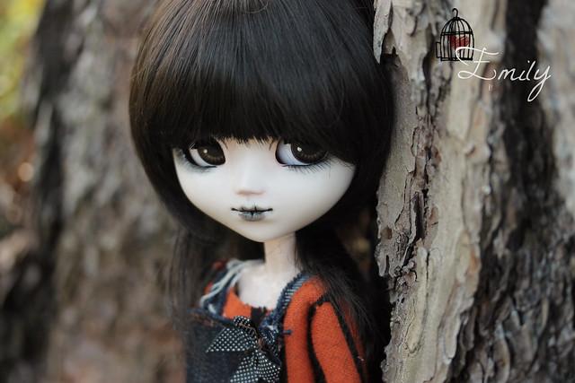 Emily - elisabeth