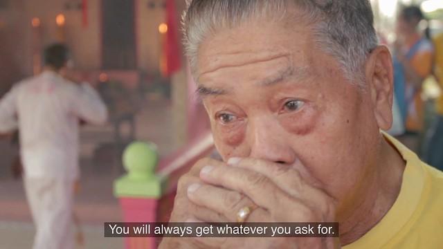 Datuk Gong trailer - Fact 3