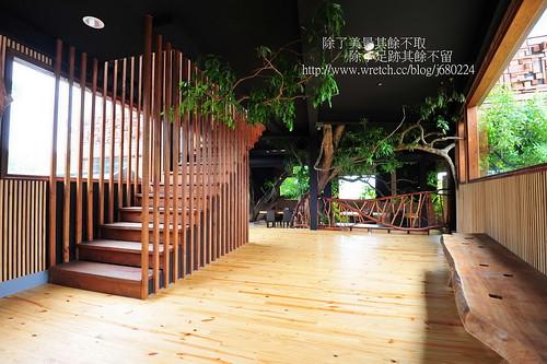 樹屋餐廳 (46)