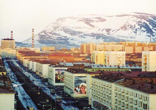Норільськ, Россия