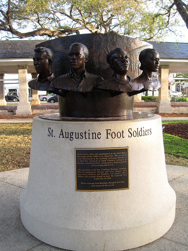 St. Aug Footsoldiers