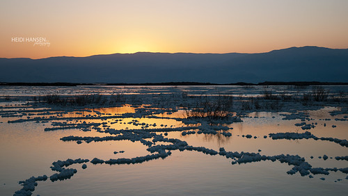 lake water israel salt jordan yam bokertov seagood morningsea heidihansenphotography hamelachdead