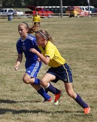 Iowa Games 2013 Soccer