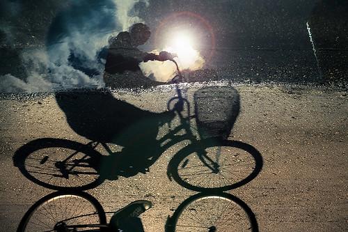 Skyride by Violet Kashi