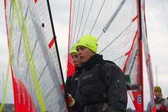 Olympic Class Regatta