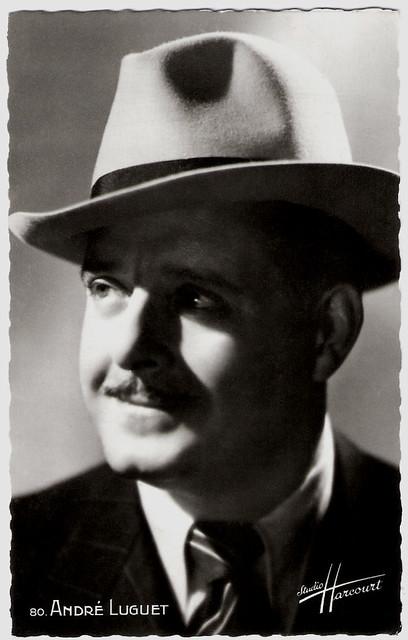 André Luguet