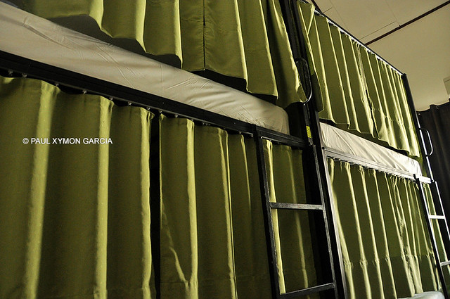 Roommates Penang Guesthouse, Penang Malaysia