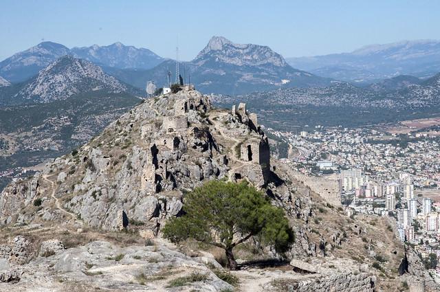 Kozan Castle  Flickr - Photo Sharing!