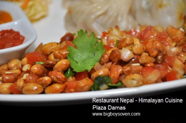 Restaurant Nepal 10