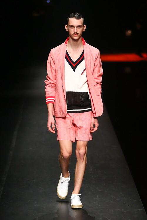 Dominik Sadoch3024_SS14 Tokyo yoshio kubo(Fashion Press)