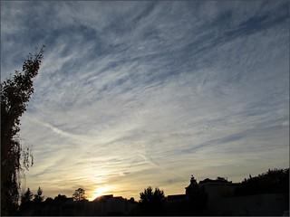 Sunrise, 11/7/2013