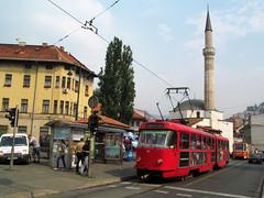 12-09-05 Sarajevo Bascarsija Hst Tw 261